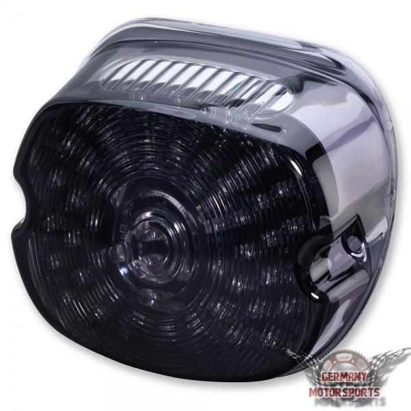 LED Rücklicht Harley schwarz getönt