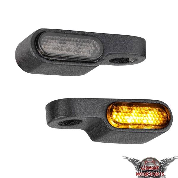 LED Blinker Custom Short
